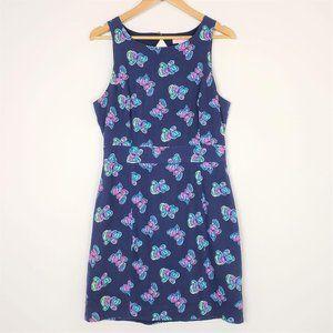 Lilly Pulitzer I've Got Butterflies Kirkland Dress
